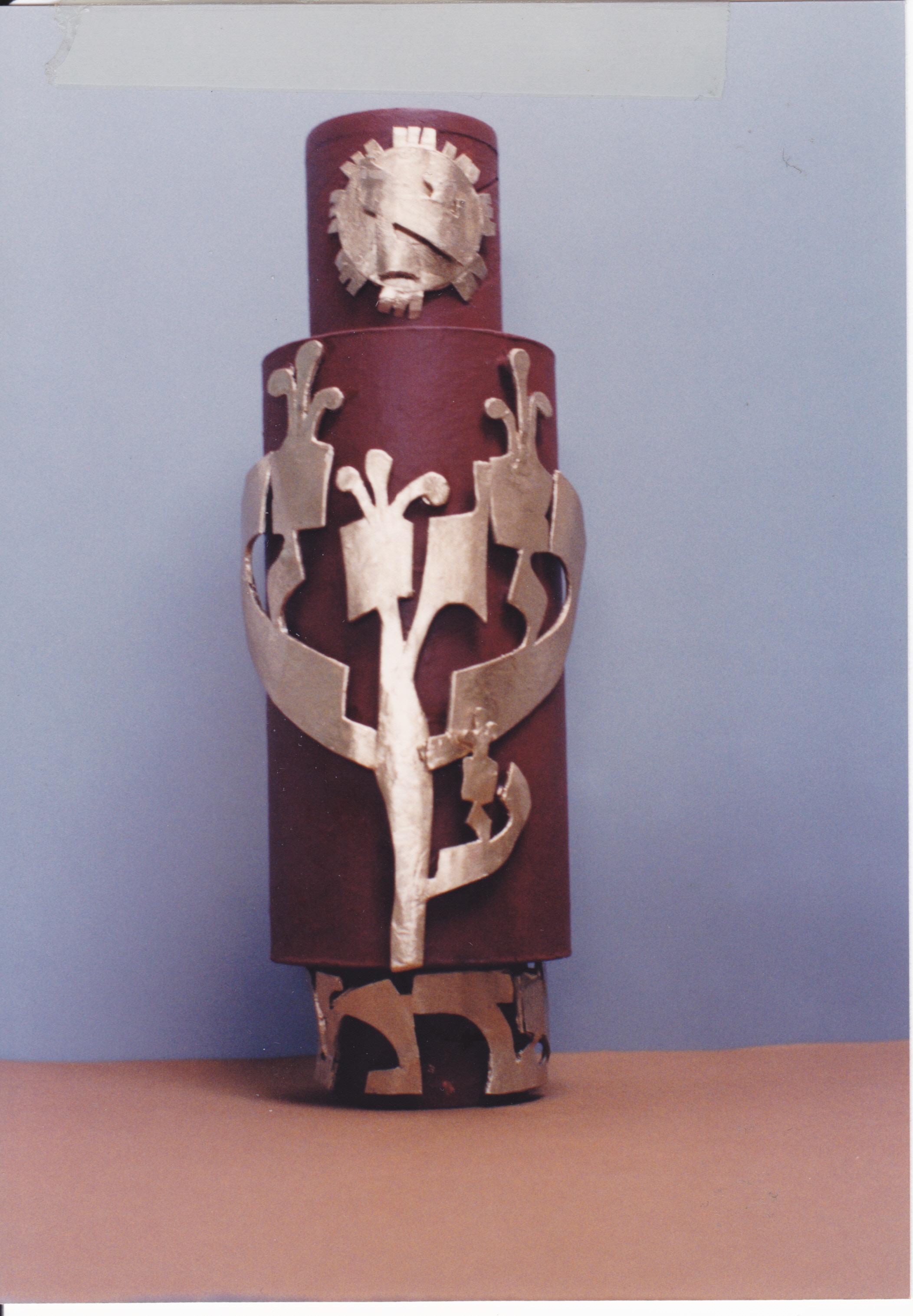 Isa Barnett's model