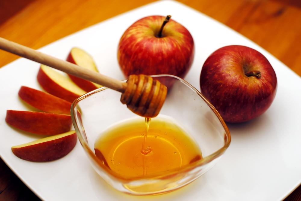rh apples honey