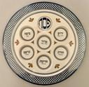 Melamine-Seder-plate-no-artist
