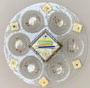 Sarah-Beams-Stellar-bronze-Seder-plate